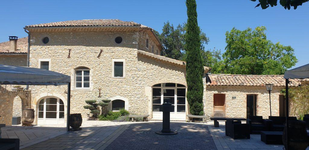 séminaire Drôme